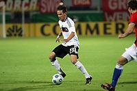 Deniz Naki (D)<br /> Deutschland vs. Tschechien, U21 EM-Qualifikation *** Local Caption *** Foto ist honorarpflichtig! zzgl. gesetzl. MwSt. Auf Anfrage in hoeherer Qualitaet/Aufloesung. Belegexemplar an: Marc Schueler, Alte Weinstrasse 1, 61352 Bad Homburg, Tel. +49 (0) 151 11 65 49 88, www.gameday-mediaservices.de. Email: marc.schueler@gameday-mediaservices.de, Bankverbindung: Volksbank Bergstrasse, Kto.: 151297, BLZ: 50960101