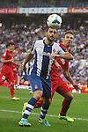 2013-09-29-RCD Espanyol vs Getafe CF: 0-2.