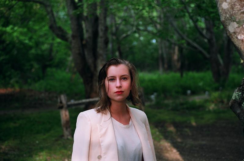 Emma McCormick-Goodhart | Marthas Vineyard | 2009