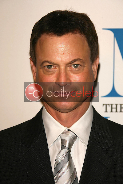 Gary Sinise<br />
