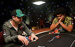 Heads Up: Team Pokerstars Pros Nacho Barbero and David Williams
