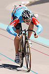 August 20, 2011:  Australia's Matthew Glaetzer during the Winslow BMW U.S. Grand Prix of Sprinting at the Velodrome at Memorial Park, Colorado Springs, CO... ...