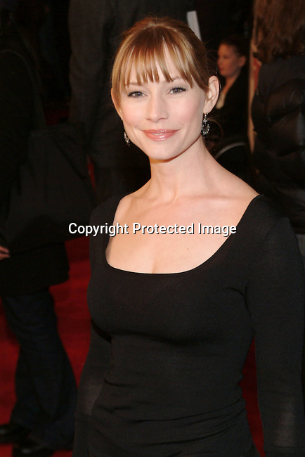 Meredith Monroe<br />
