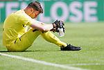 Torwart Jiri Pavlenka (Bremen)<br /><br />Sport: Fussball: 1. Bundesliga:: nphgm001:  Saison 19/20: 33. Spieltag: 1. FSV Mainz 05 vs SV Werder Bremen 20.06.2020 3:1<br />Foto: Wagner/Witters/Pool//via gumzmedia/nordphoto<br /><br /><br /> DFL REGULATIONS PROHIBIT ANY USE OF PHOTOGRAPHS AS IMAGE SEQUENCES AND OR QUASI VIDEO<br />EDITORIAL USE ONLY<br />NATIONAL AND INTERNATIONAL NEWS AGENCIES OUT