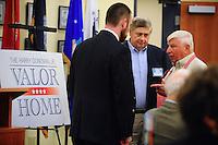 Veterans: Valor Home Dinner