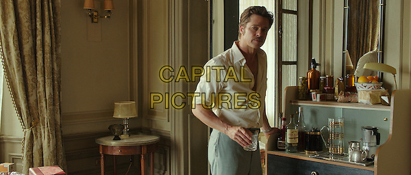 By the Sea (2015) <br /> Brad Pitt<br /> *Filmstill - Editorial Use Only*<br /> CAP/FB<br /> Image supplied by Capital Pictures
