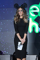 NEW YORK, NY - NOVEMBER 14: Sarah Jessica Parker at the Electric Holiday unveiling at Barney's New York in New York City. November 14, 2012, Credit RW/MediaPunch Inc. /NortePhoto