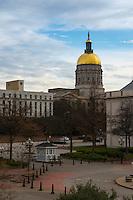 Georgia State Capitol, Atlanta