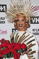 "13 May 2019 - Los Angeles, California - Shuga Cain. ""RuPaul's Drag Race"" Season 11 Finale Taping held at The Orpheum Theatre. Photo Credit: Faye Sadou/AdMedia"