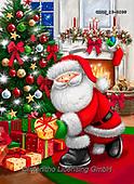 Roger, CHRISTMAS SANTA, SNOWMAN, WEIHNACHTSMÄNNER, SCHNEEMÄNNER, PAPÁ NOEL, MUÑECOS DE NIEVE, paintings+++++,GBRM19-0100,#x#