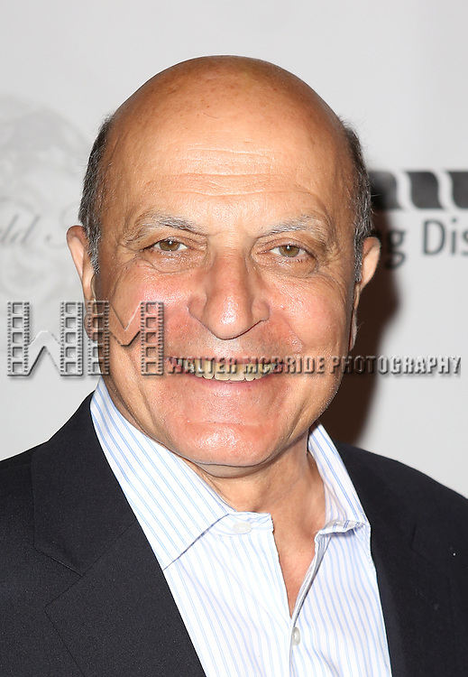 Thom Christopher attending the 69th Annual Theatre World Awards at the Music Box Theatre in New York City on June 03, 2013.