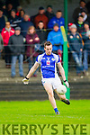 Templenoe's Cian Hallissey in the AIB GAA Football All Ireland Junior Club Championship.