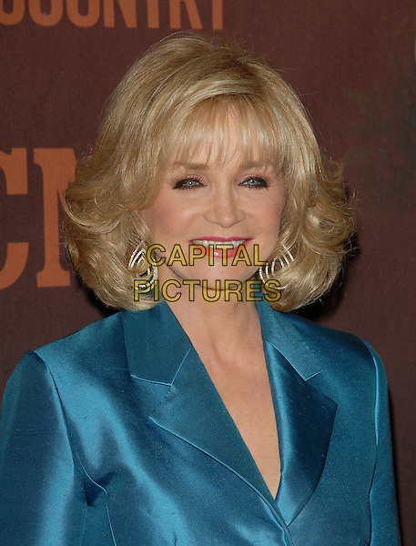 BARBARA MANDRELL.The CMT Giants honoring Reba McEntire at The Kodak Theatre in Hollywood, California, USA. .October 26th, 2006.Ref: DVS.headshot portrait.www.capitalpictures.com.sales@capitalpictures.com.©Debbie VanStory/Capital Pictures