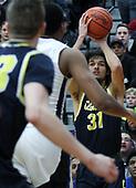 Clarkston vs Flint Carman-Ainsworth, Boys Varsity Basketball, 3/20/18