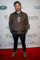 05 January 2019 - Los Angeles, California - Edgar Ramirez. the BAFTA Los Angeles Tea Party held at the Four Seasons Hotel Los Angeles.          <br /> CAP/ADM<br /> ©ADM/Capital Pictures