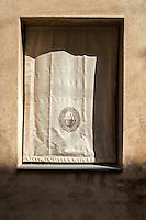 banca Monte Paschi Siena, ex sede di Ravenna