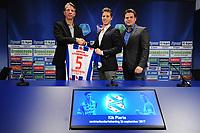 SC Heerenveen contractondertekening Kik Pierie 260917