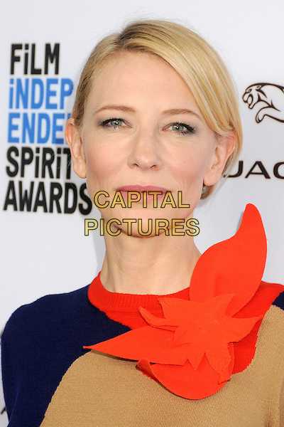 9 January 2016 - West Hollywood, California - Cate Blanchett. 2016 Film Independent Spirit Awards Nominee Brunch held at BOA Steakhouse.  <br /> CAP/ADM/BP<br /> &copy;BP/ADM/Capital Pictures