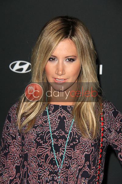 "Ashley Tisdale<br /> at ""The Walking Dead"" Season Four Premiere, AMC Universal Citywalk Stadium 19,  Universal City, CA 10-03-13<br /> Dave Edwards/DailyCeleb.com 818-249-4998"