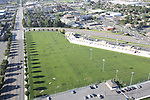 1309-22 3610<br /> <br /> 1309-22 BYU Campus Aerials<br /> <br /> Brigham Young University Campus, Provo, <br /> <br /> Practice Fields, Intramural Recreation Area IWRA<br /> <br /> September 7, 2013<br /> <br /> Photo by Jaren Wilkey/BYU<br /> <br /> © BYU PHOTO 2013<br /> All Rights Reserved<br /> photo@byu.edu  (801)422-7322