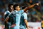 Futbol 2019 1A O`Higgins vs Coquimbo Unido
