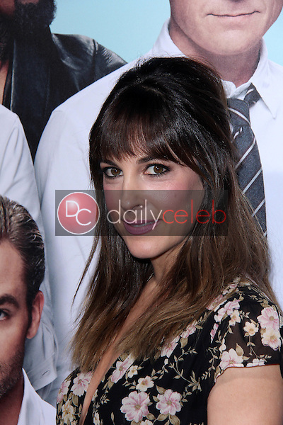 """Lindsay Sloane<br /> at the """"Horrible Bosses 2"""" Los Angeles Premiere, TCL Chinese Theater, Hollywood, CA 11-20-14<br /> David Edwards/DailyCeleb.com 818-249-4998"""