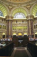 Washington D.C.: Library of Congress. Photo '85.