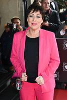 Denice Welch<br /> arrives for the T.R.I.C. Awards 2017 at the Grosvenor House Hotel, Mayfair, London.<br /> <br /> <br /> ©Ash Knotek  D3240  14/03/2017