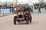 207 VCR207 Gladiator 1903 CE1229 Andrew Hayden
