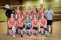 Volley-Ball JF D2 I