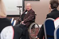 Fred Higton, Patient, Public & Partners Council Representative