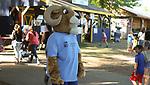 Rhody Goes To The Fair