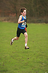 2007-01-13 09 Sussex XC Stanmer U13B
