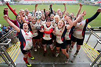 030418 - Ulster Womens Junior Cup 2018