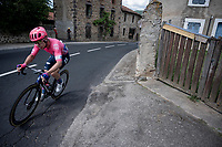 Simon Clarke (AUS/EF Education First)<br /> <br /> Stage 9: Saint-Étienne to Brioude (170km)<br /> 106th Tour de France 2019 (2.UWT)<br /> <br /> ©kramon