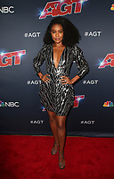 """HOLLYWOOD, CA - SEPTEMBER 10: Gabrielle Union, at """"America's Got Talent"""" Season 14 Live Show Red Carpet at The Dolby Theatre  in Hollywood, California on September 10, 2019. Credit: Faye Sadou/MediaPunch"""