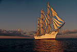 Tall Ships (Operation Sail)