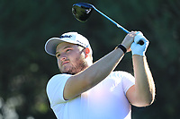 Zander Lombard (RSA) in action during the first round of the Turkish Airlines Open, Montgomerie Maxx Royal Golf Club, Belek, Turkey. 07/11/2019<br /> Picture: Golffile | Phil INGLIS<br /> <br /> <br /> All photo usage must carry mandatory copyright credit (© Golffile | Phil INGLIS)