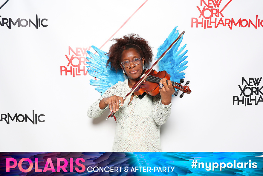 polaris @ the new york philharmonic