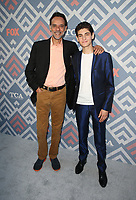 WEST HOLLYWOOD, CA - AUGUST 8: David Mazouz, Guest, at 2017 Summer TCA Tour - Fox at Soho House in West Hollywood, California on August 8, 2017. <br /> CAP/MPI/FS<br /> &copy;FS/MPI/Capital Pictures