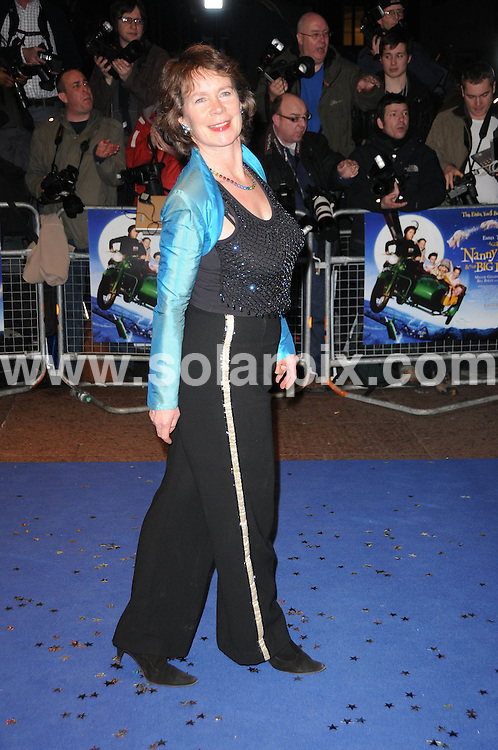 **ALL ROUND PICTURES FROM SOLARPIX.COM**.**WORLDWIDE SYNDICATION RIGHTS**.the UK premiere of Nanny McPhee And The Big Bang, .Odeon West End, Leicester Square, London, UK. 24 March 2010..This pic: Celia Imrie..JOB REF: 10974 MSR    DATE: 24_03_2010.**MUST CREDIT SOLARPIX.COM OR DOUBLE FEE WILL BE CHARGED**.**MUST NOTIFY SOLARPIX OF ONLINE USAGE**.**CALL US ON: +34 952 811 768 or LOW RATE FROM UK 0844 617 7637**