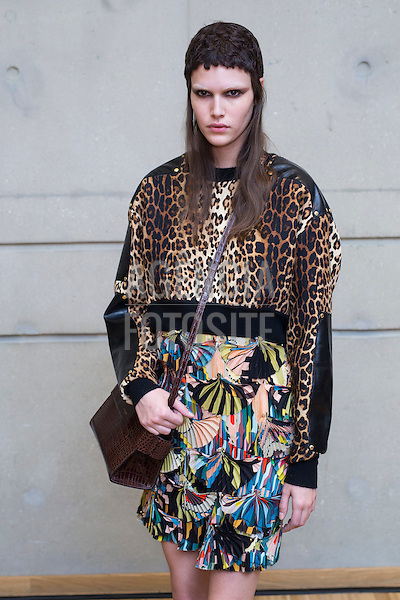 Givenchy- Inverno 2016<br /> <br /> <br /> foto: Fotosite
