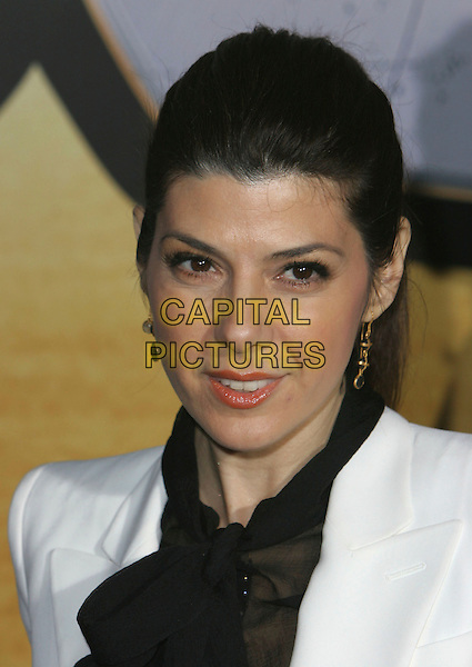 "MARISA TOMEI.""Wild Hogs"" Los Angeles Premiere held at the El Capitan Theatre, Hollywood, California, USA, 27 February 2007..portrait headshot.CAP/ADM/CH.©Charles Harris/AdMedia/Capital Pictures. *** Local Caption *** ."