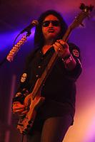 JUN 02 Gene Simmons Wizard World Concert Performance