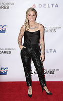08 February 2019 - Los Angeles California - Pink, Christina Perri. MusiCares Person Of The Year Honoring Dolly Parton held at Los Angeles Convention Center. Photo Credit: PMA/AdMedia