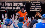 Delta Blues Festival - 2015 - Performers - Antioch, California