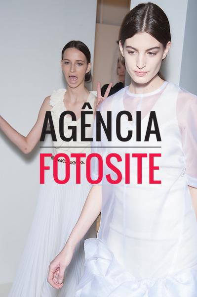 Nova Iorque, EUA &ndash; 02/2014 - Desfile de Victoria Beckham durante a Semana de moda de Nova Iorque - Inverno 2014. <br /> Foto: FOTOSITE