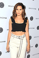 LOS ANGELES - AUG 12: Ashley Tisdale at the 5th Annual BeautyCon Festival Los Angeles at the Convention Center on August 12, 2017 in Los Angeles, California