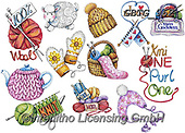 Theresa, ST, paintings+++++,GBTG962,#st#, EVERYDAY,wool,knit ,stickers