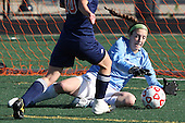Notre Dame Prep vs Flint Powers, Girls Varsity Soccer, 6/3/14